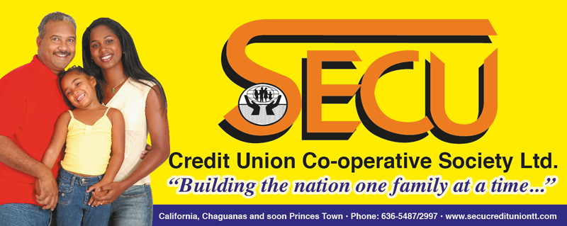 SECU Credit Union Billboard