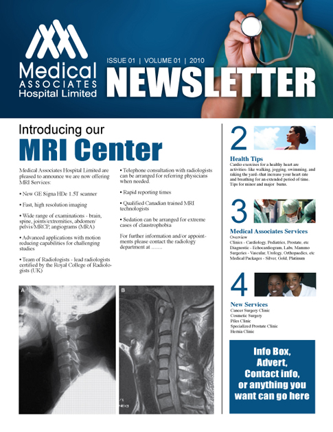 Medical Associates Newsletter