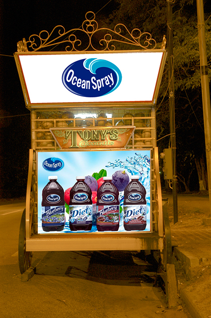 OceanSpray Cart Back