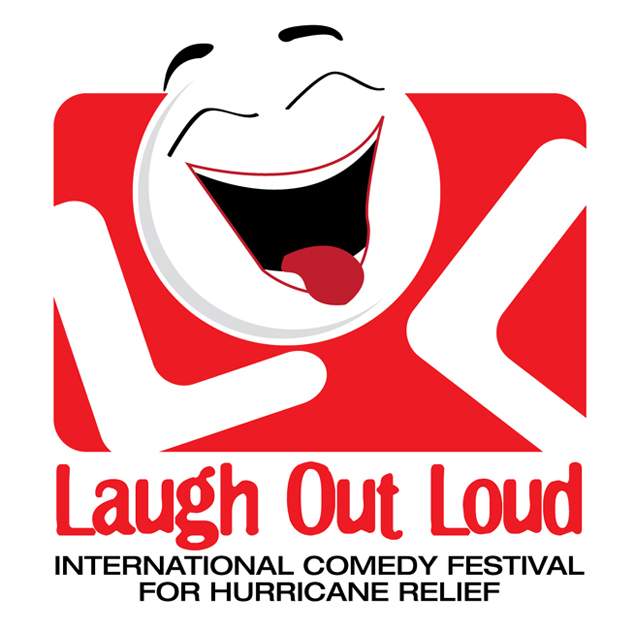 Laugh Out Loud Logo
