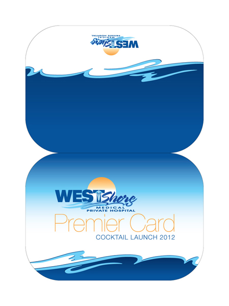 Premier Card Holder Back
